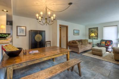 Boomerang Lodge #3 (2 bedrooms, 2 bathrooms) - Image 1 - Telluride - rentals