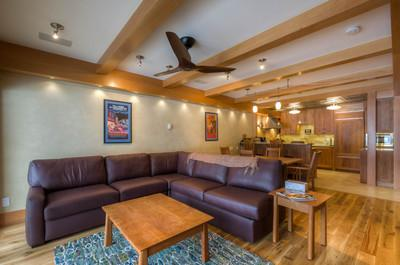 Buena Vista at Riverside (2 bedrooms, 2 bathrooms) - Image 1 - Telluride - rentals