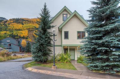 Bachman Village #19 (4 bedrooms, 3.5 bathrooms) - Image 1 - Telluride - rentals