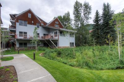 Cascades A-1 (4 bedrooms, 4.5 bathrooms) - Image 1 - Telluride - rentals