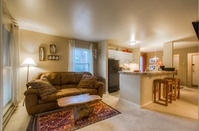 Fall Line #110 (2 bedrooms, 1 bathroom) - Image 1 - Telluride - rentals