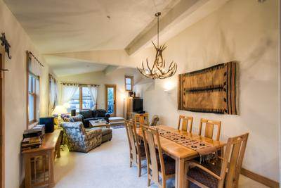 Livery 1A (4 bedrooms, 4.5 bathrooms) - Image 1 - Telluride - rentals