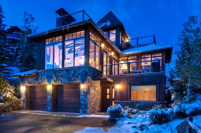 Mariemont (5 bedrooms, 4 bathrooms) - Image 1 - Telluride - rentals