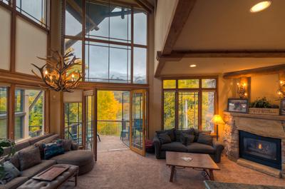 Pine Meadows #136 (4 bedrooms, 4.5 bathrooms) - Image 1 - Telluride - rentals