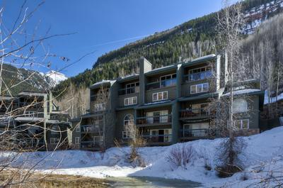 Riverside D02 (2 bedrooms, 2 bathrooms) - Image 1 - Telluride - rentals