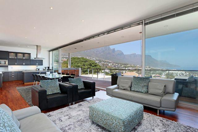 CP Strathmore House - Image 1 - Cape Town - rentals