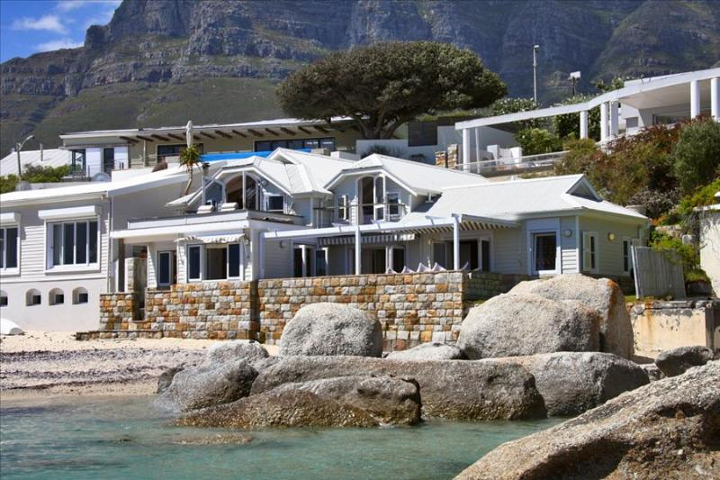 CP Seahorse - Image 1 - Cape Town - rentals