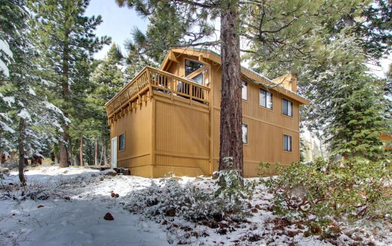 Mountaintop Lounge - Image 1 - Tahoe City - rentals