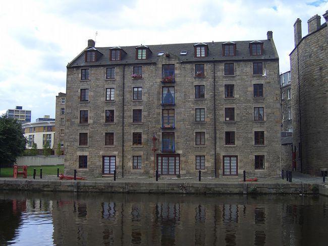 Waterside location - E1678 - Broughton - rentals