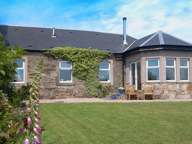 View of the property - AY153 - Stevenston - rentals