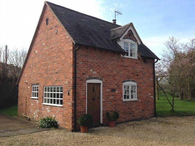 View of the property - REDCO - Worcestershire - rentals