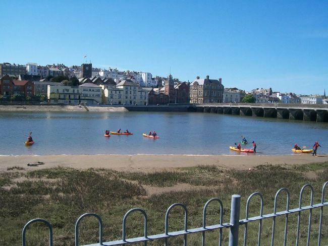 River views - RIVEH - Bideford - rentals