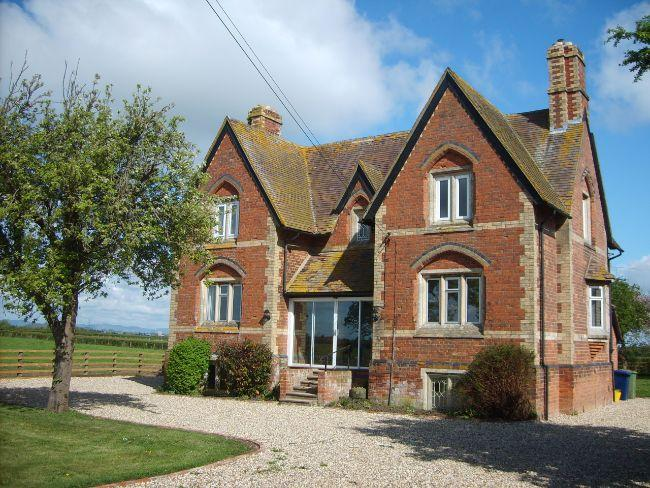 Detached Cotswold farmhouse - WFARM - Gloucestershire - rentals