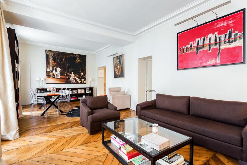 45659 - Image 1 - Paris - rentals