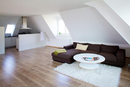 Vacation Apartment in Flensburg - 1184 sqft, luxurious, high-quality, unique (# 5092) #5092 - Vacation Apartment in Flensburg - 1184 sqft, luxurious, high-quality, unique (# 5092) - Flensburg - rentals