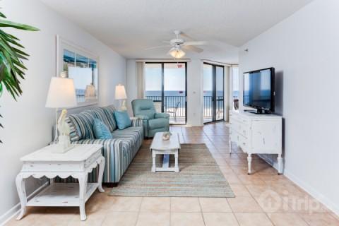 Phoenix VII 702 - Image 1 - Orange Beach - rentals