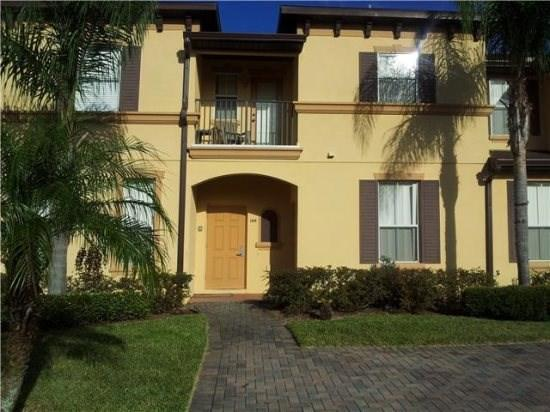 3 Bedroom Unit at Regal Palms - 3 Bedroom 3 Bathroom Premium Upgraded Townhome. 144BD - Orlando - rentals