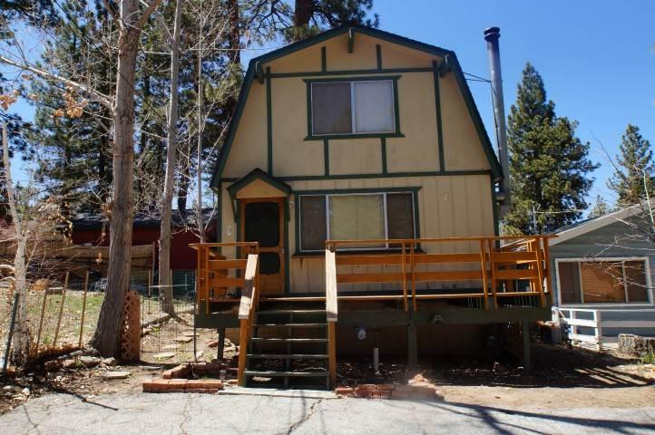 Lakewood Beacon - Image 1 - Big Bear Lake - rentals