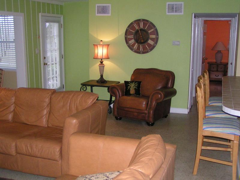 Entrance - Clearwater Beach Key Lime Palms - Clearwater - rentals