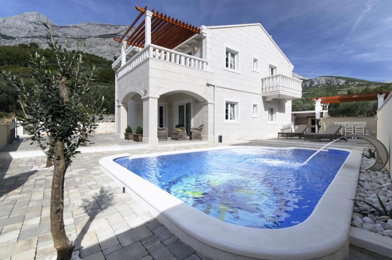 Villa Tomo Makarska - Image 1 - Makarska - rentals