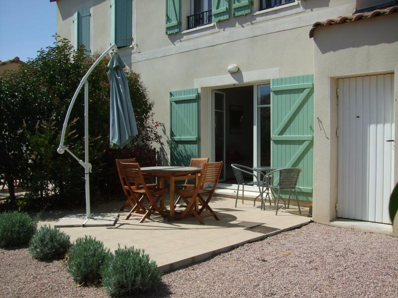 Emerald Villa-Narbonne Plage - Image 1 - Narbonne-Plage - rentals