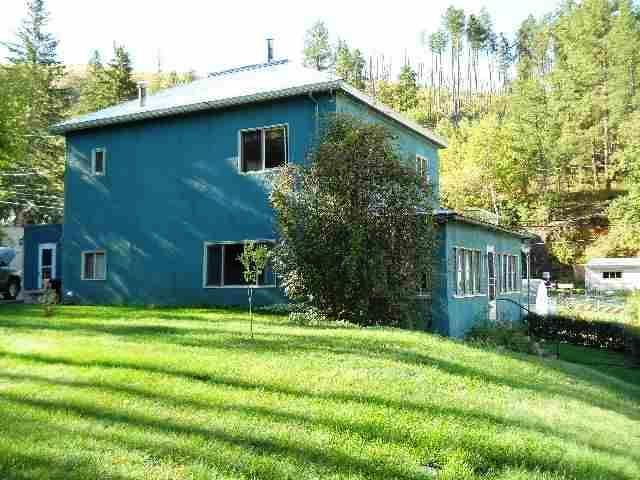 Ajay Deadwood Home - Image 1 - Deadwood - rentals
