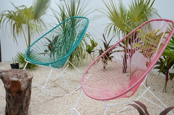Casa Flamingo, Tulum Centro, Riviera Maya - Image 1 - Tulum - rentals