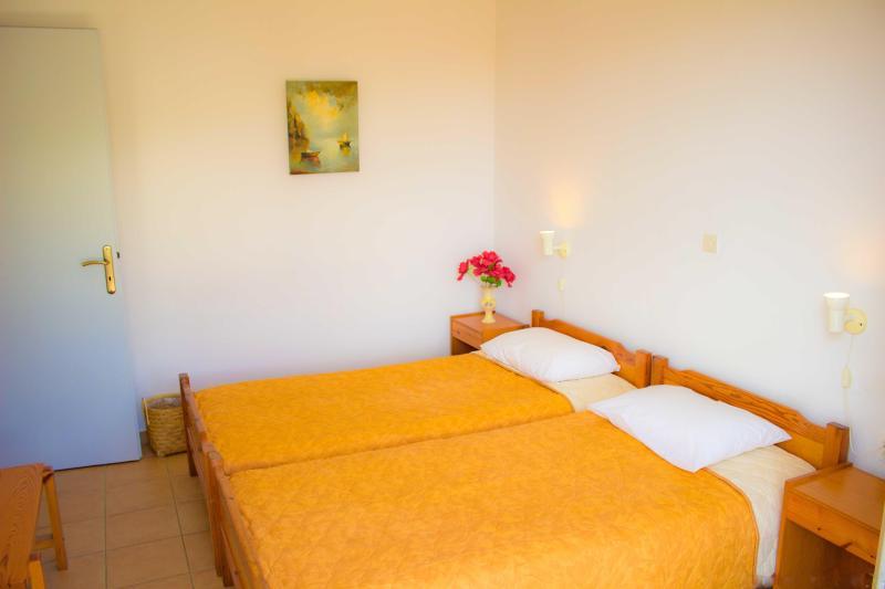 VILLA SOFIA close to Gavrio - Image 1 - Gavrio - rentals