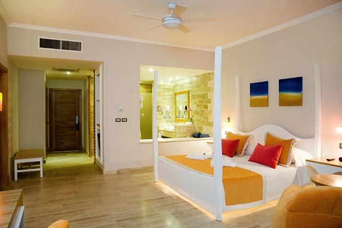 Lifestyle Oceanside Suite VIP, GOLD - Image 1 - Puerto Plata - rentals