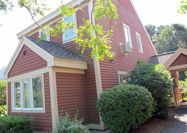 14 HOWLAND CIR., BREWSTER - Ocean Edge Resort in Brewster 2 Bedroom, 2 bath condo. - Brewster - rentals