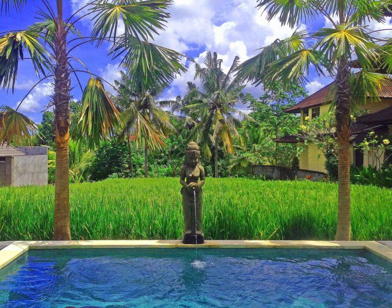 1 Bed Paradise Heart of Ubud - Image 1 - Ubud - rentals