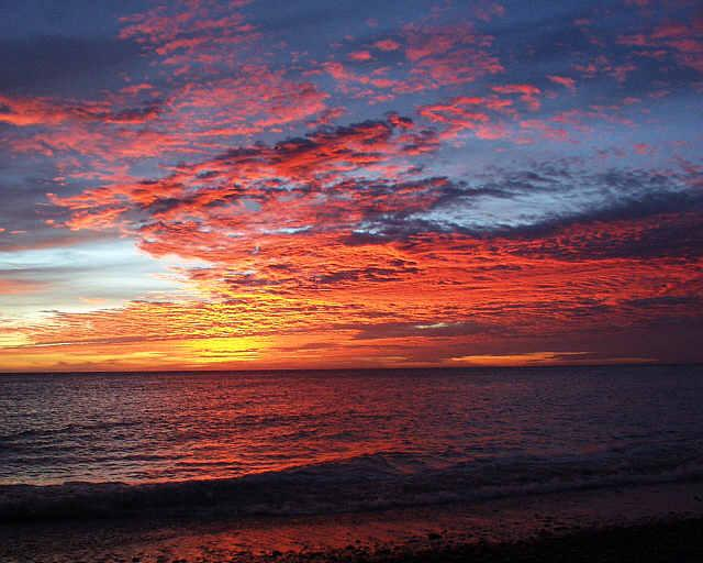 Sunset at Las Gaviotas - 2 Bedroom Las Gaviotas Beach House - Rosarito - Rosarito - rentals
