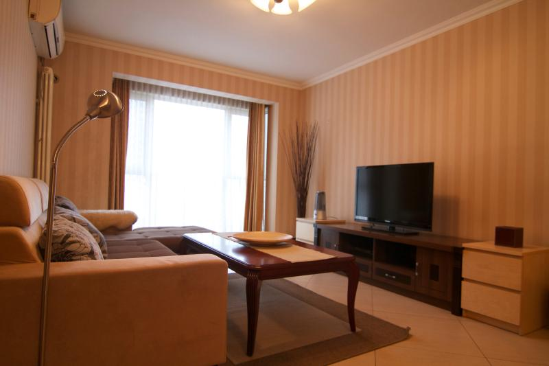 2BD 2BTH (3Beds) Fully Serviced Apartments-Central Business District #4 - Image 1 - Beijing - rentals