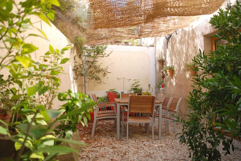 This is the intimate place of the holiday - A quiet location in Felines-Minervois, open on the mountain - La Liviniere - rentals