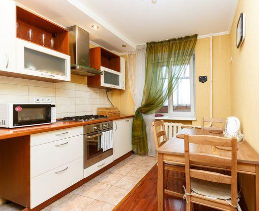 Comfortable and modern apartment! - Image 1 - Kazan - rentals