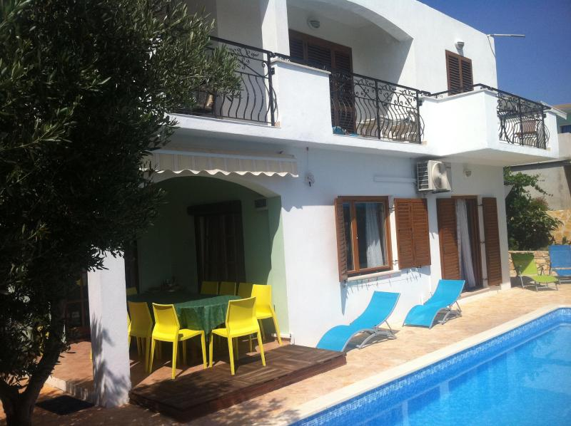 Villa Katarina - Bright apartment in amazing Villa( Katarina 2) - Hvar - rentals