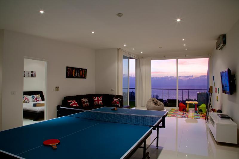 Ocean View Karon Penthouse - Image 1 - Karon - rentals