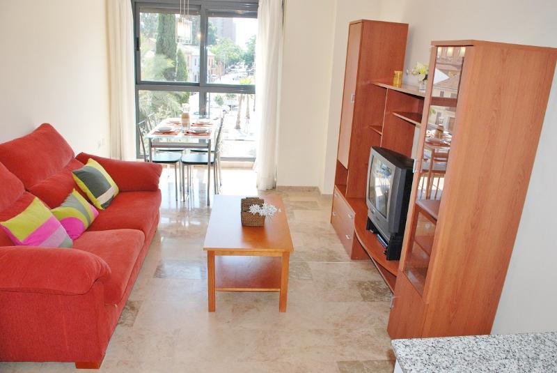 Saloon - Centric apartment Valencia - Valencia - rentals