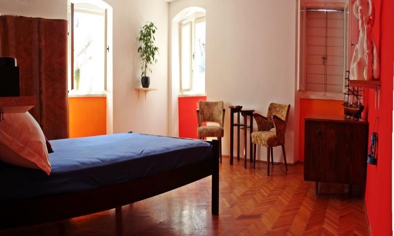 Apartment Maple-heart of Trogir - Image 1 - Trogir - rentals