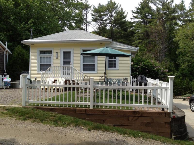 Ogunquit, Maine - Ogunquit, Maine Cottage for Rent - Ogunquit - rentals