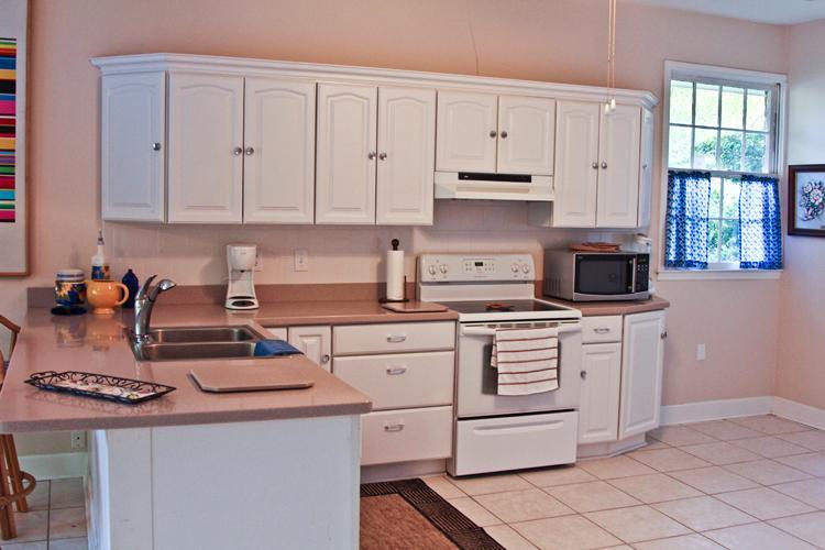 Comfortable home in Savannah - Image 1 - Savannah - rentals