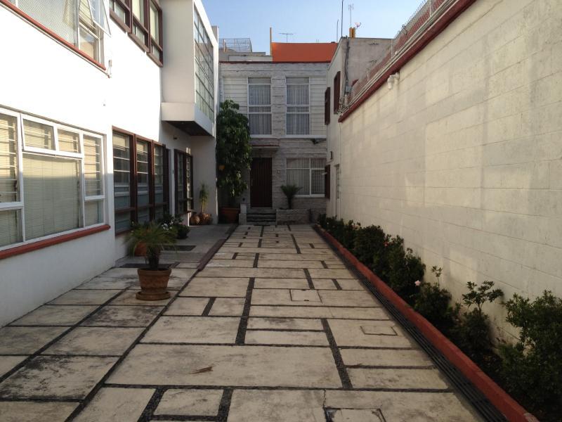 COZY A+ STUDIO - Image 1 - Mexico City - rentals