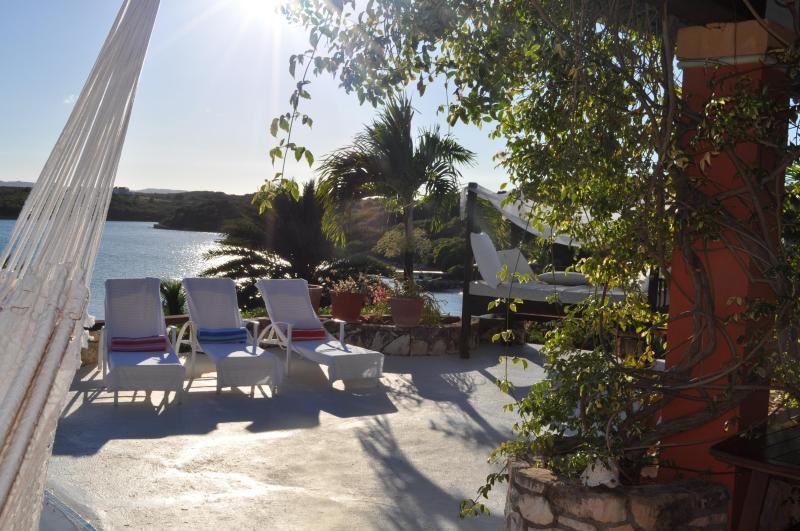 Villa Dominique - Image 1 - Saint John's - rentals