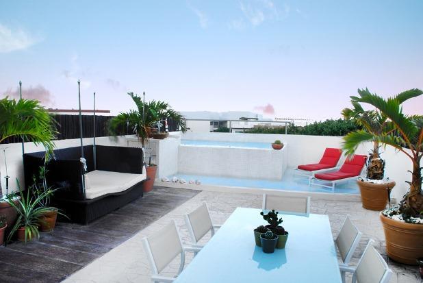 Sun Paradise 2 Recamaras 5 Personas - Image 1 - Playa del Carmen - rentals