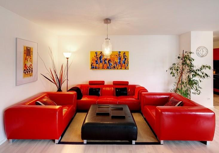 Very beautifully furnished 3 room apartment - Image 1 - England - rentals