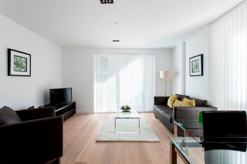 Luxurious Studio Apartment in Shoreditch - Image 1 - London - rentals
