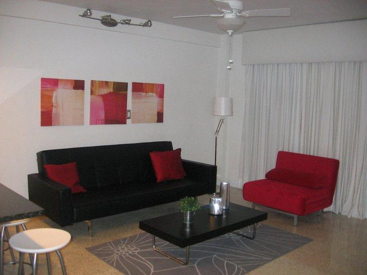 Modern 1-BR apartment in Miami's Historic Roads Neighborhood - Image 1 - Miami - rentals