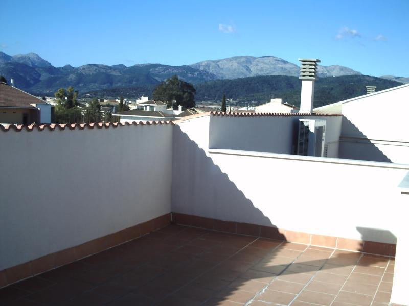 Modern Apartment in the North of Mallorca - Image 1 - Sa Pobla - rentals