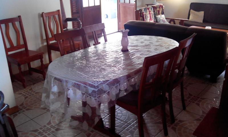 Dining room - PROVIDENCE-LOCATION - Le Lamentin - rentals