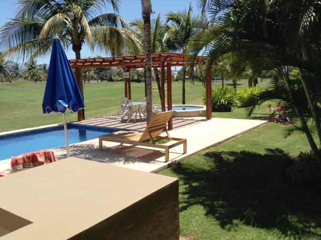 IBIZA 107, Club de Golf El Tigre - Image 1 - Nuevo Vallarta - rentals